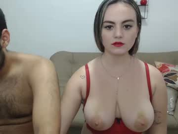 [27-05-20] charlieandliala private sex video from Chaturbate.com