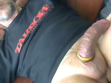 [29-03-20] romeoalfa1 record blowjob show