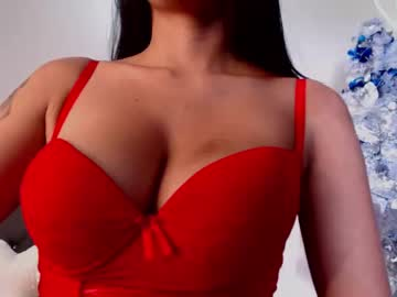 [03-12-20] saramills_ chaturbate private sex show