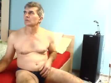 [03-01-20] jerzy68 record private show video from Chaturbate.com