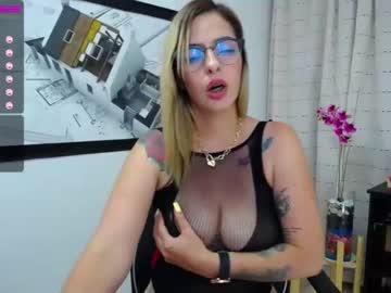 [19-04-21] tania_travis record webcam video