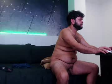 [23-01-21] kris_hairypig private XXX video from Chaturbate.com