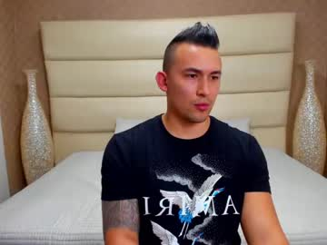 [03-08-20] elliot_velezz record video with toys from Chaturbate.com