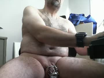 [05-09-20] gspas69 show with cum from Chaturbate