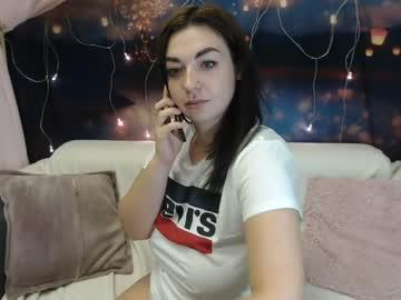 [01-06-20] agnes_d record webcam show