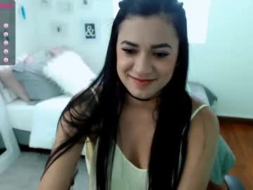 [17-01-21] bela_lovers record show with cum