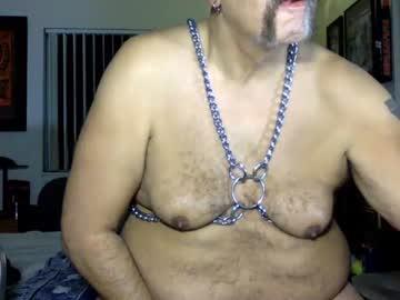 [25-01-20] bubbabearman webcam