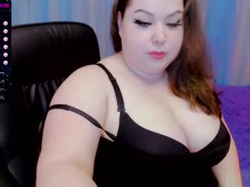 [17-10-21] bbw_molly private sex show from Chaturbate