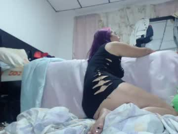 [01-06-20] catdolls webcam video from Chaturbate