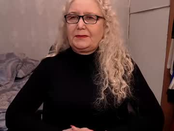 [17-03-21] grannywithhairypussy record private show from Chaturbate