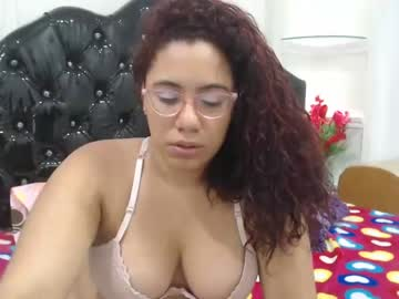 [20-11-20] alissa_jhojasson public show video from Chaturbate.com