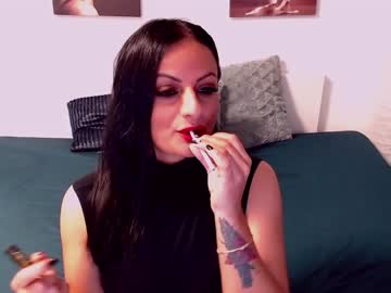 [18-01-21] selena_vixen record public show video from Chaturbate