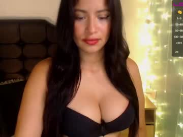 [28-04-21] danna_ari18 private webcam from Chaturbate