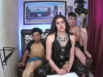 [31-08-20] the_sex_paradise record public show from Chaturbate.com