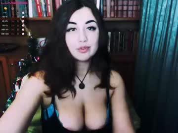 [27-01-20] marisa_dow private webcam