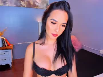 [02-05-20] tgirlsassy public show video from Chaturbate.com