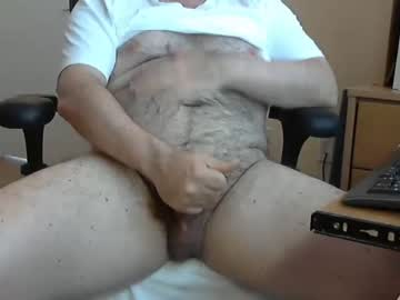 [06-06-20] playfulmann record public show video from Chaturbate