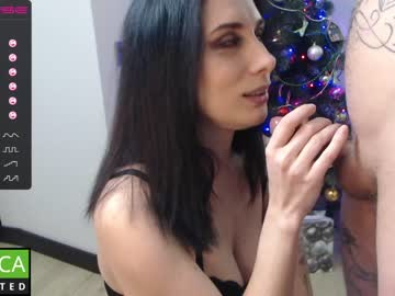 [10-01-21] sweetmagic_couple cam video from Chaturbate
