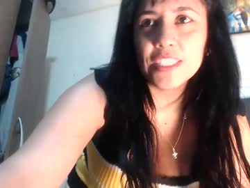 [29-11-20] mollysiimsts public webcam from Chaturbate.com