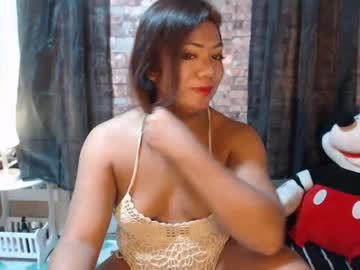 [11-08-20] ts_chloexxx21 chaturbate public webcam video