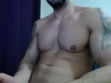 [18-01-20] xxlmuscless chaturbate private XXX video