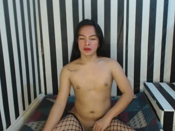 [24-01-20] abbyhardladyboy record private webcam from Chaturbate.com