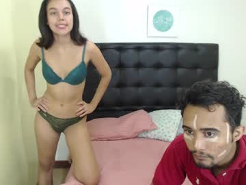 [03-12-20] daniel_and_emma premium show video from Chaturbate.com