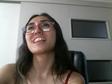 [10-08-20] ninimoon public webcam video from Chaturbate.com