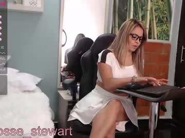 [24-01-21] rosse_stewart private XXX show from Chaturbate
