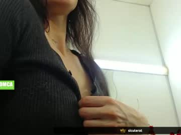 [26-01-21] allyson_moonlight record private webcam