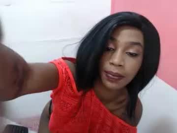 [06-04-20] ebonyindian69 record public webcam from Chaturbate