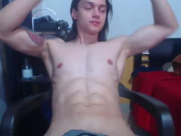 [17-02-20] dick_demon_1 record cam show from Chaturbate