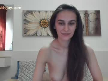 [22-02-20] joycasidy record private sex show from Chaturbate