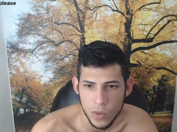 [04-04-20] ulisesll record private show video from Chaturbate