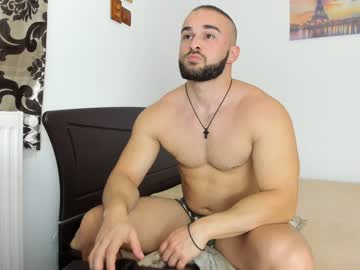 [18-11-20] tony_storm public show video from Chaturbate.com