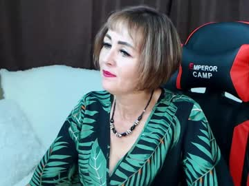 [29-05-20] milanastrong private show