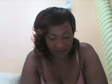 [04-07-20] queenafric private show from Chaturbate.com