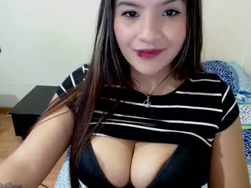 [10-04-20] kittyzevee_ chaturbate private sex show