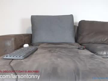 [17-02-21] tonnylarson record private sex show from Chaturbate.com