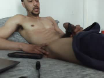 [27-02-21] delneegro cam show from Chaturbate
