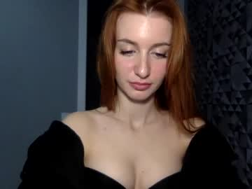 [20-01-21] red_kittty webcam show from Chaturbate