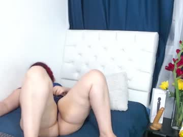 [17-06-21] ruby_bigass_ cam video from Chaturbate