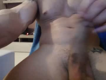 [16-05-21] xxlmuscless private sex show from Chaturbate