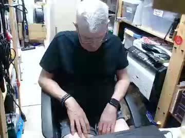 [28-01-20] oddbod2000 record private webcam from Chaturbate.com