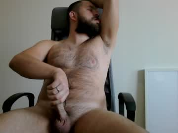 [14-08-20] sweatspit record video with dildo from Chaturbate.com
