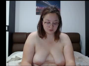 [22-04-20] elisasexybbw record blowjob video from Chaturbate.com