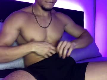 [22-11-20] alessandro__king record private show video