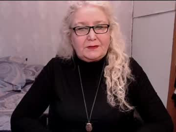 [08-03-21] grannywithhairypussy chaturbate cam video