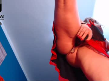 [27-11-20] sophiemillie private webcam