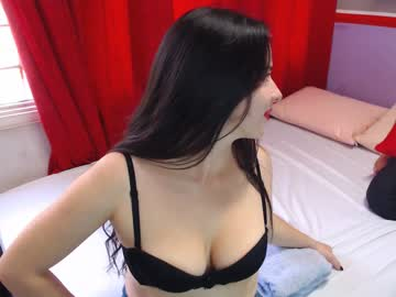 [20-01-20] german_and_lizeth record private from Chaturbate